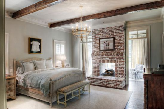 Fancy Beautiful golden rustic chandelier for master bedroom