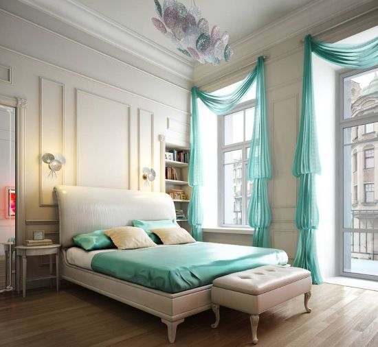Gorgeous modern styled chandelier for master bedroom. 37 Startling Master Bedroom Chandeliers That Exudes Luxury