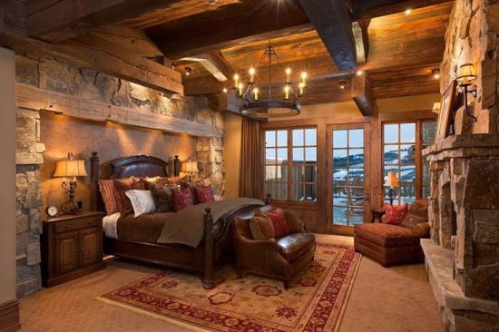 Rustic Master Bedroom Design Best Rustic Master Bedroom Ideas