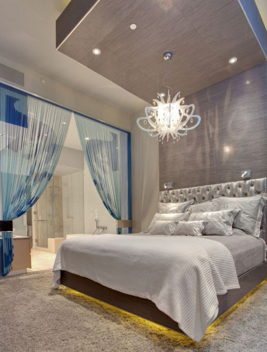 37 startling master bedroom chandeliers that exudes luxury modern stylish chandelier for master bedroom aloadofball Gallery