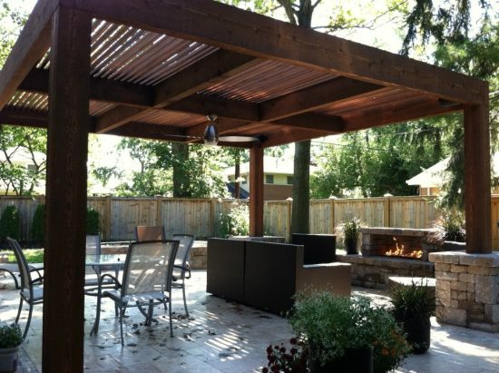 Modern Wooden Pergola Designs Joy Studio Design Gallery