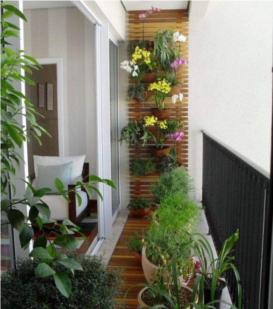 Small Apartment Patio Garden Design Ideas Patio Design