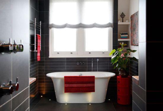 Modern Bathroom Designs
