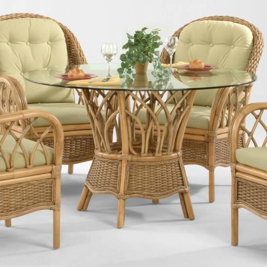 18 Modern Outdoor Wicker Furniture Ideas