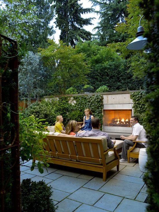 35 Genius Small Garden Ideas and Designs on Small Backyard Garden Layout id=53014