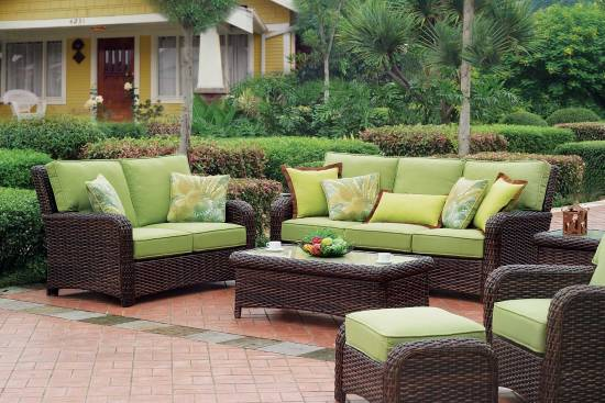 Rattan Furniture Ideas