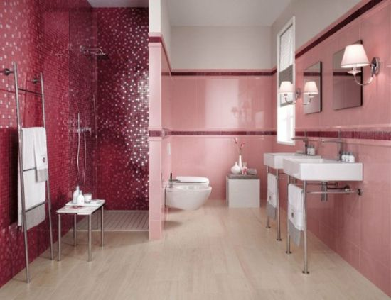 Modern Bathroom Decorating Ideas
