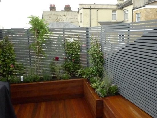 Small Garden Design Ideas