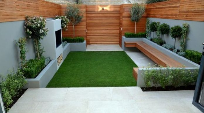 Small Garden Design Ideas