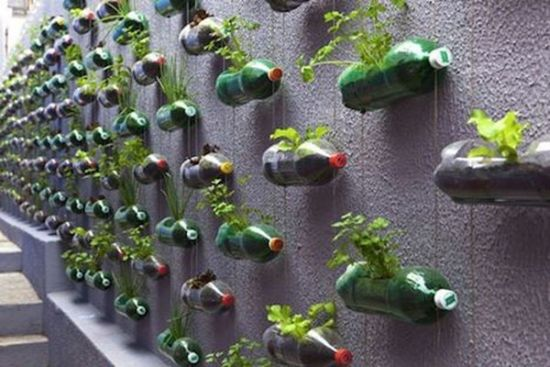 35 Genius Small Garden Ideas and Designs