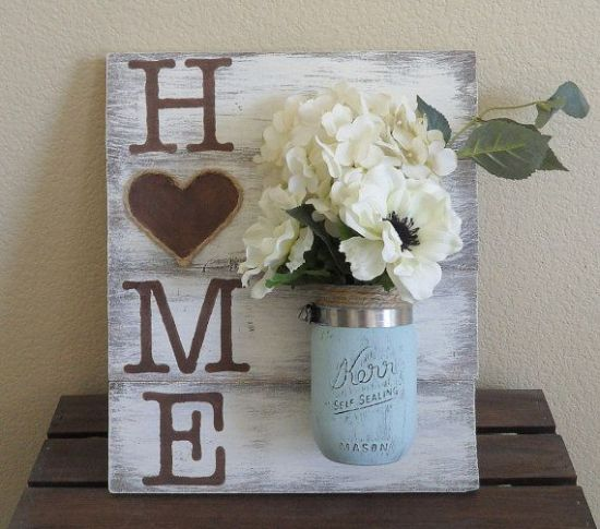 37 Diy Home Decor Ideas For A Vintage Look
