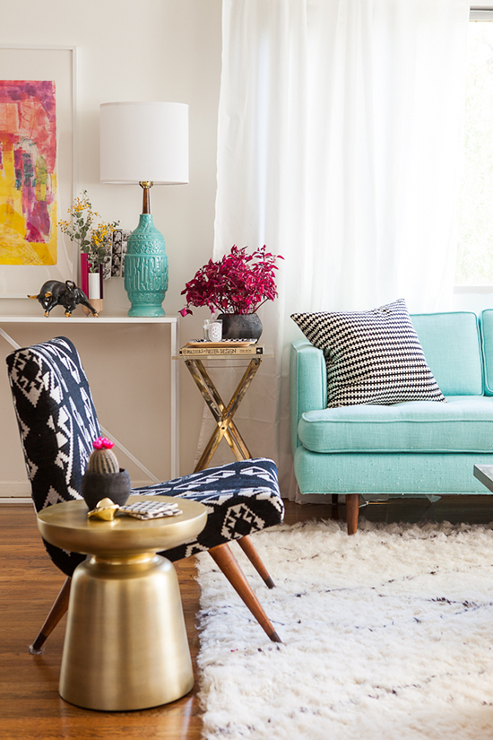 Add Color to Your Home