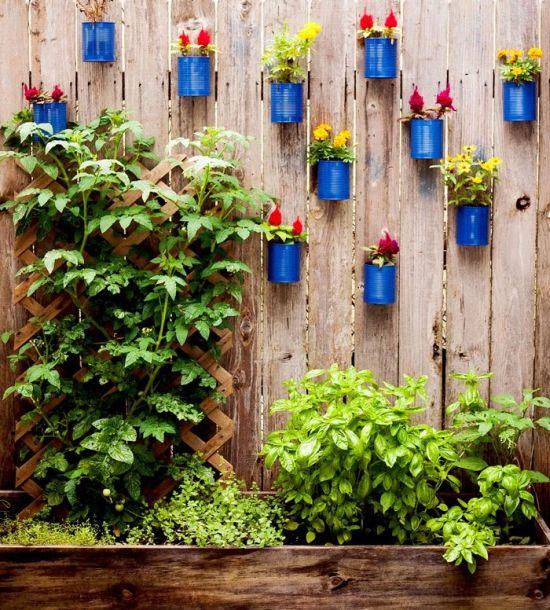 Yard Fencing Ideas