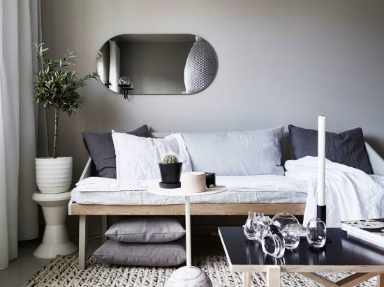 Find the Right Shade of Grey