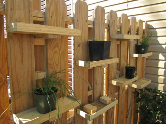 33 creative garden fencing ideas ultimate home ideas small wooden garden fence idea workwithnaturefo