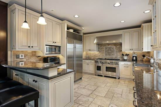 Top Kitchen the top kitchen design trends for 2016