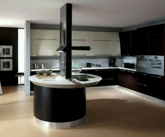 Luxury Kitchen Cabinets