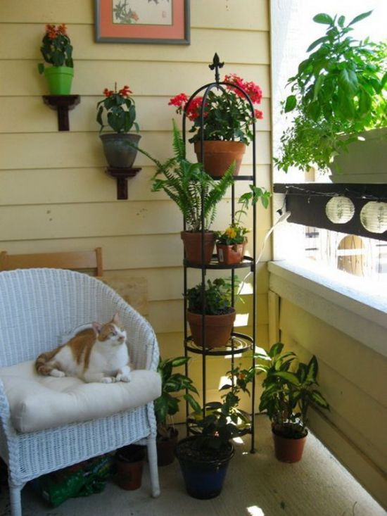 35 Inspirational Balcony Design Ideas Ultimate Home Ideas