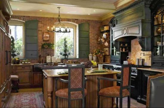 Luxury Kitchen Designs
