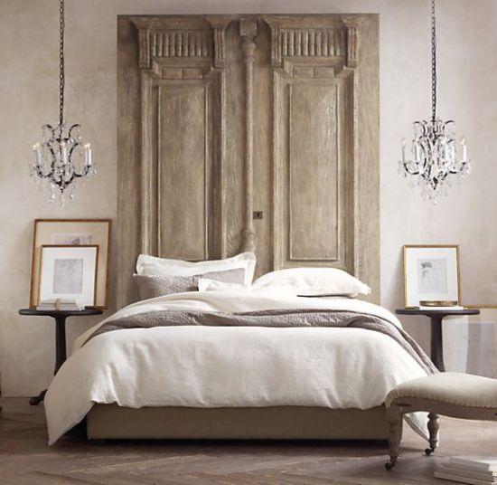 37 exquisite bedroom design trends in 2016 ultimate home for Bedroom ideas headboard
