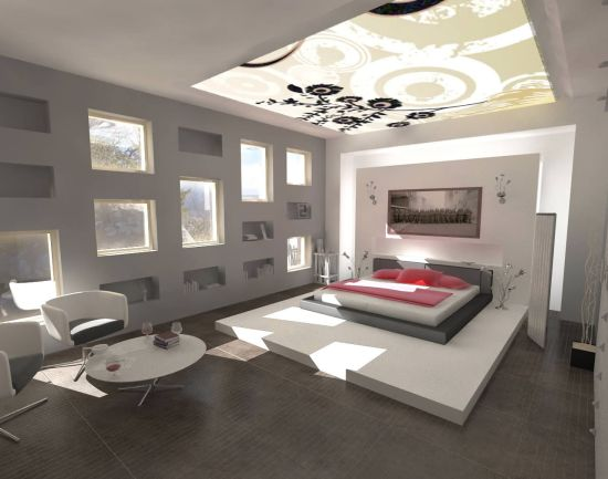 Bedroom Designs 2016 37 exquisite bedroom design trends in 2016 | ultimate home ideas