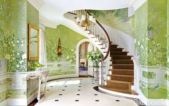 Amazing Foyer Decorating Ideas