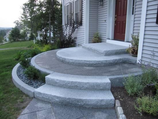 Circular Walkway Ideas