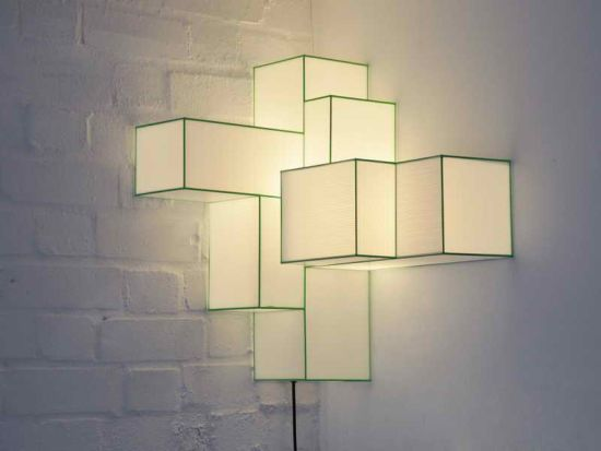 Interior Wall Sconces Ideas : 35 Fantastic Corner Lighting Ideas Ultimate Home Ideas