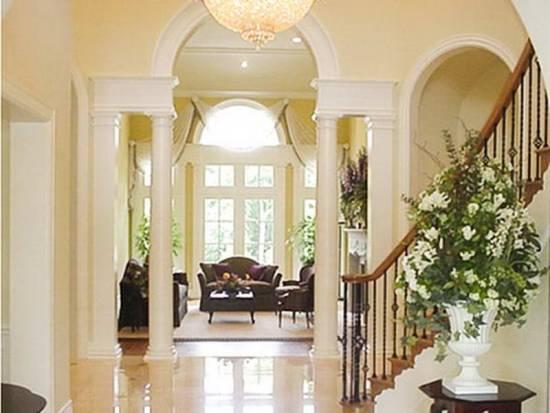 Home Design Entrance Ideas: 36 Modern Entrance Design Ideas For Your Home