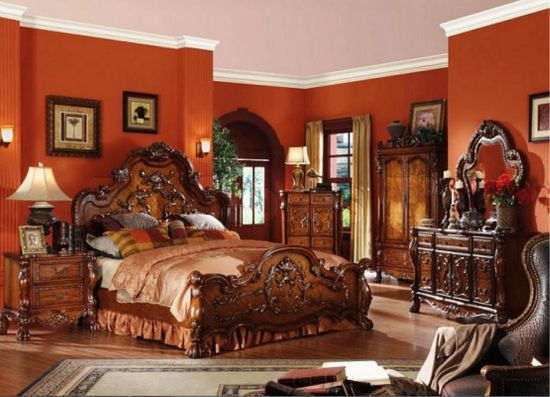 35 stunning medieval furniture ideas for your bedroom for Medieval living room furniture