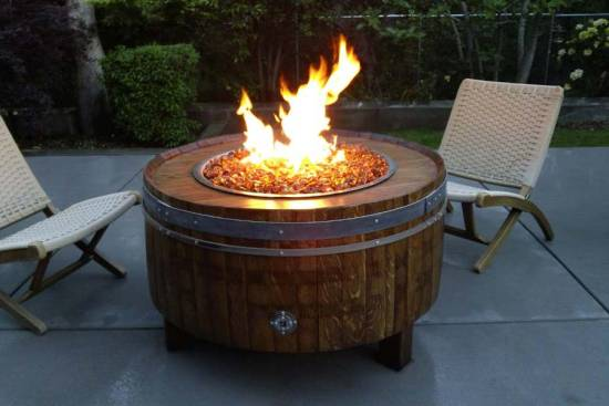 33 DIY Firepit Designs For Your Backyard | Ultimate Home Ideas