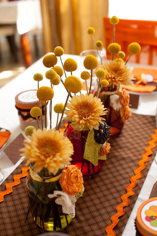 Easy diy thanksgiving centerpieces ultimate home ideas