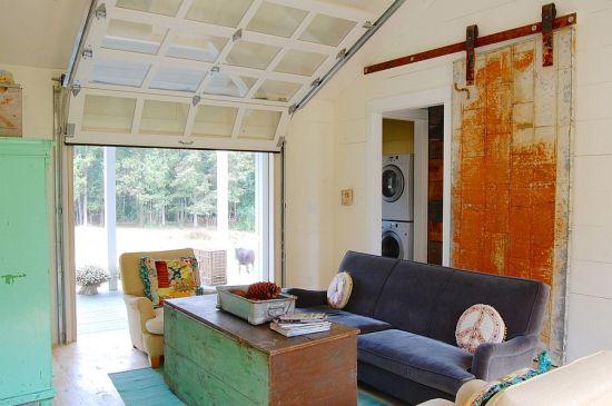 appealing living room door designs | 33 Wooden Sliding Doors For Living Room | Ultimate Home Ideas
