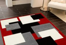 Perfect 35 Beautiful Geometric Rugs For Living Room