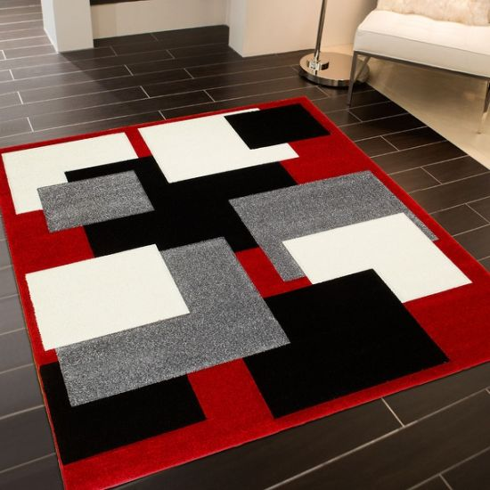 35 beautiful geometric rugs for living room | ultimate home ideas Beautiful Rugs