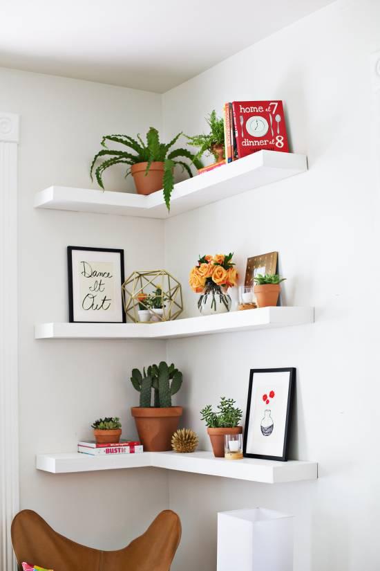 Wall Floating Shelves