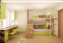 Ideal Taking a Fresh Look at Bunk Beds