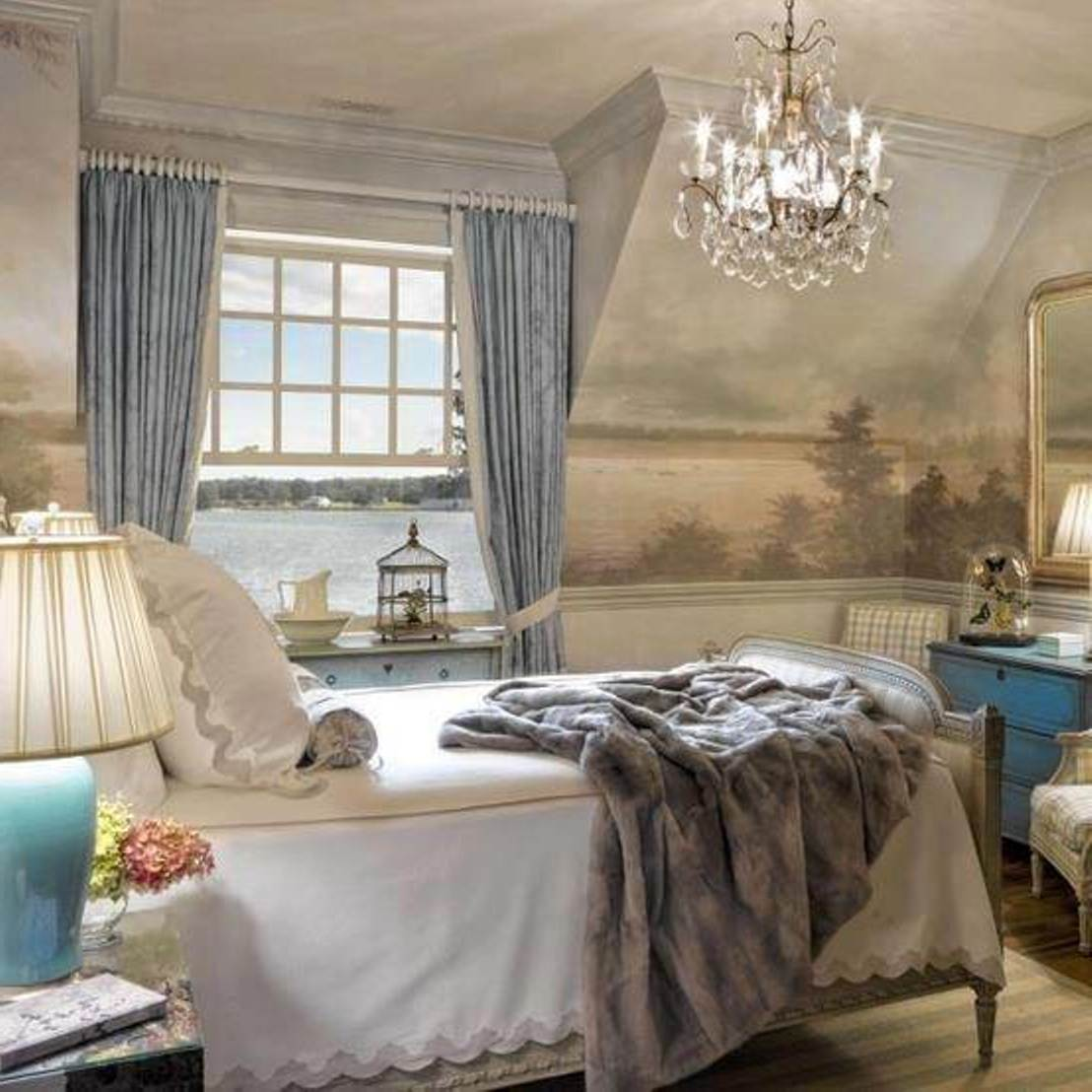 Accent Walls In Bedroom: How To Create A Stunning Accent Wall In Your Bedroom