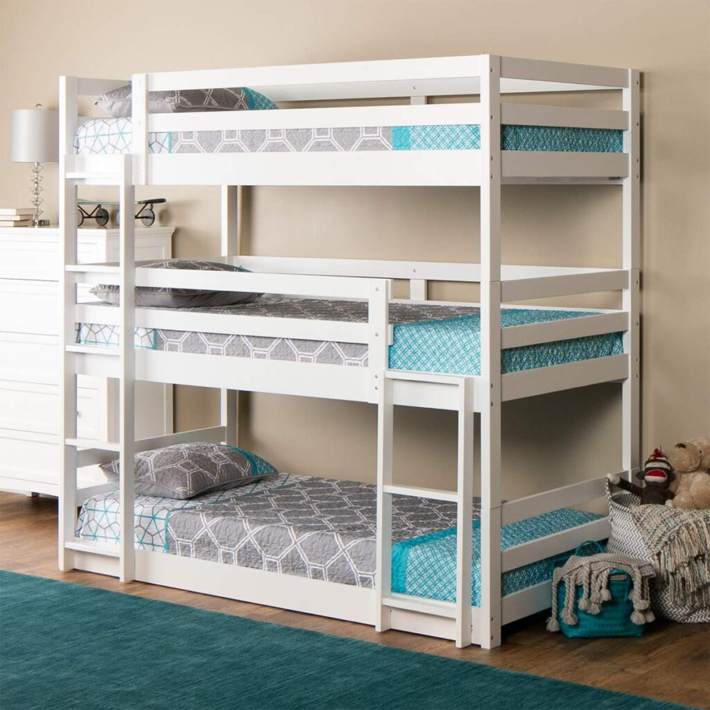 Taking A Fresh New Look At Bunk Beds