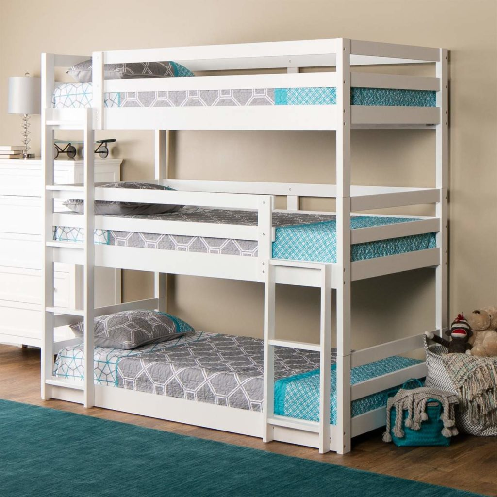 Boys Bedroom Ideas For Small Spaces Taking A Fresh New Look At Bunk Beds