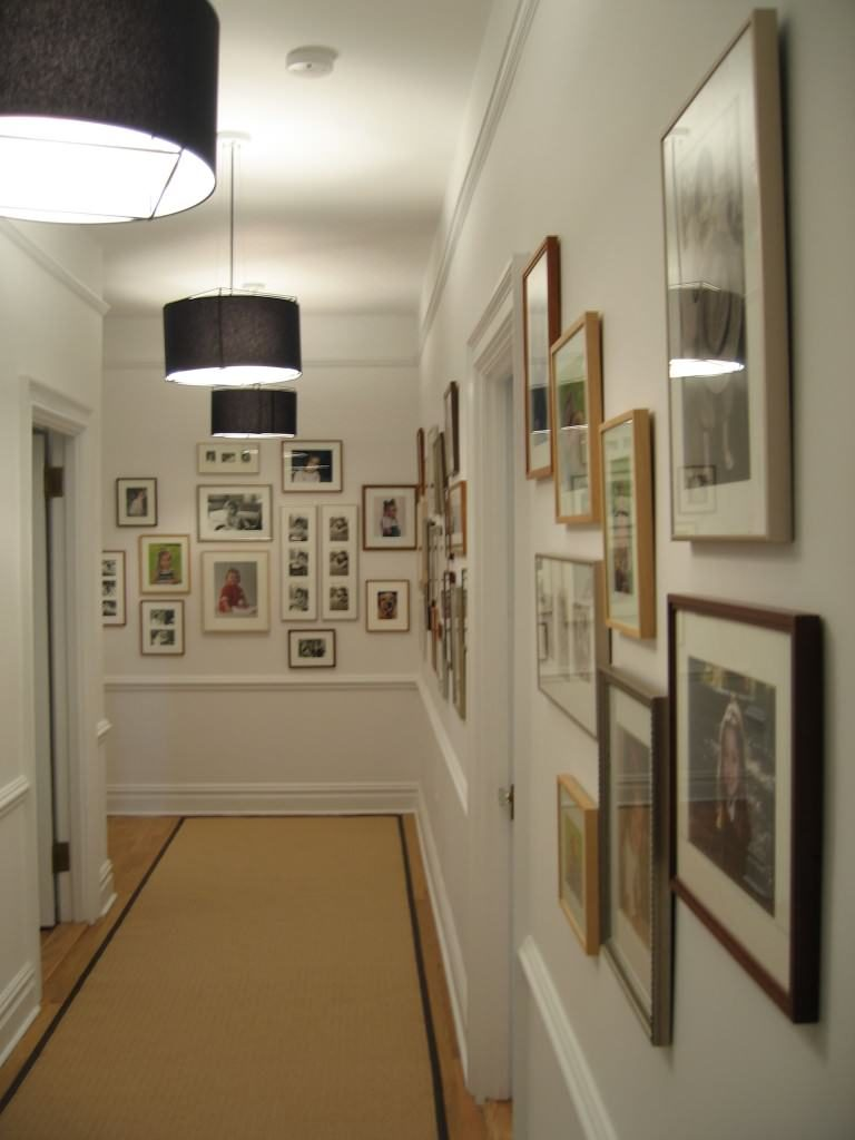 Not Just Passing Through: Creative Hallway Decorating Ideas