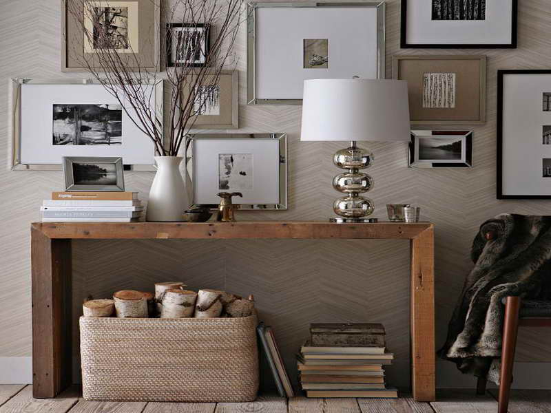 unify your space with frames and artwork that match the colors and textures of your furniture source superclassicsnet