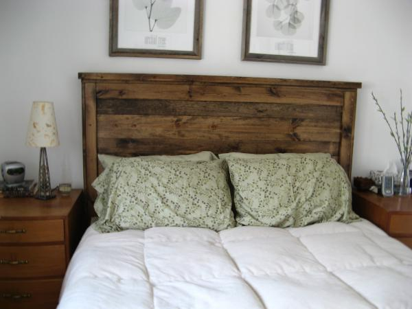 Inspirational Carved Headboards