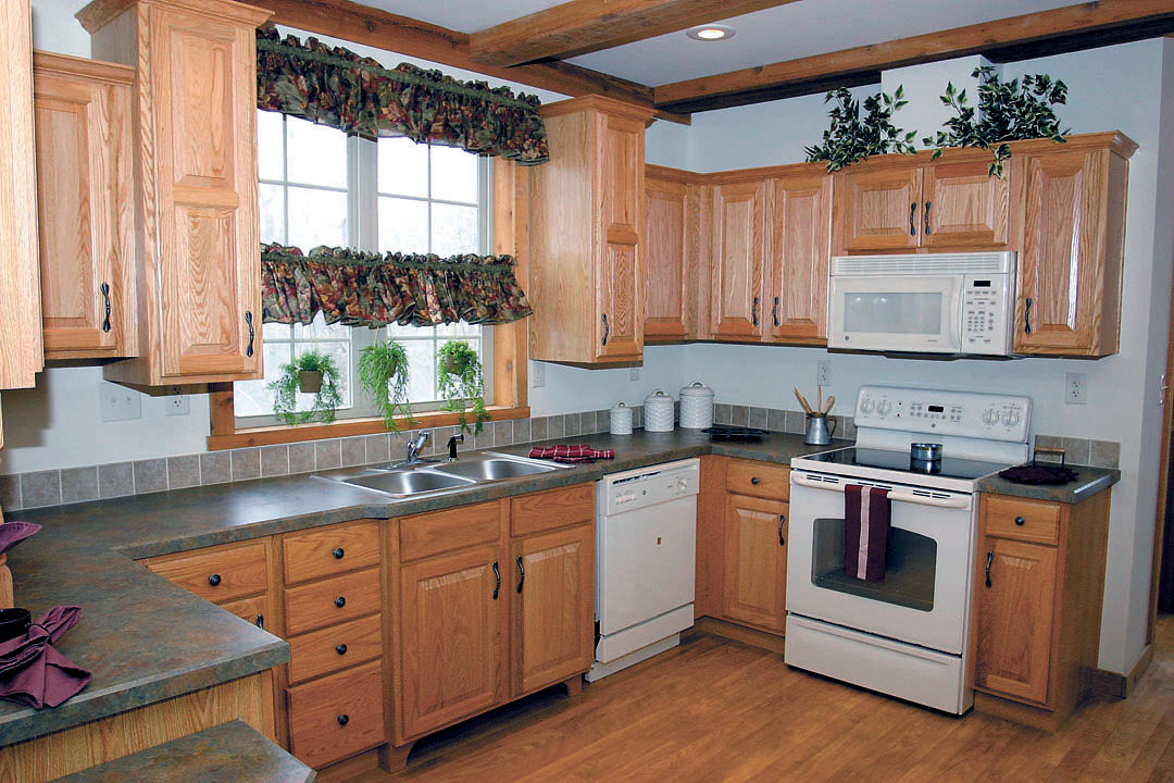 Ideal Summer Kitchen Styles