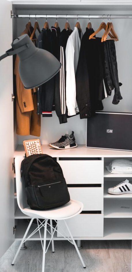 apartment organization